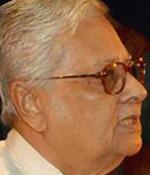 Ganendra Narayan Ray